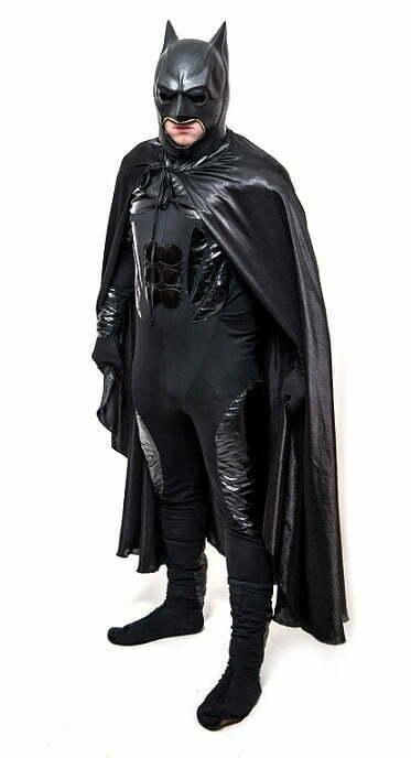 Аниматор Бэтман