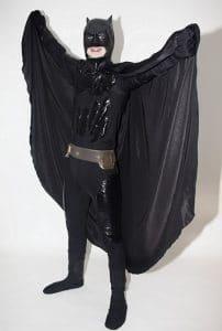 Аниматор Бэтмен