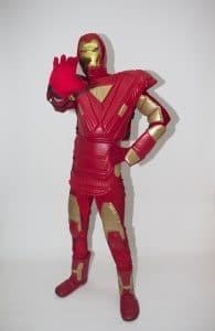 Аниматор Железный Человек на детский праздник