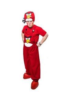 Аниматор Angry Birds