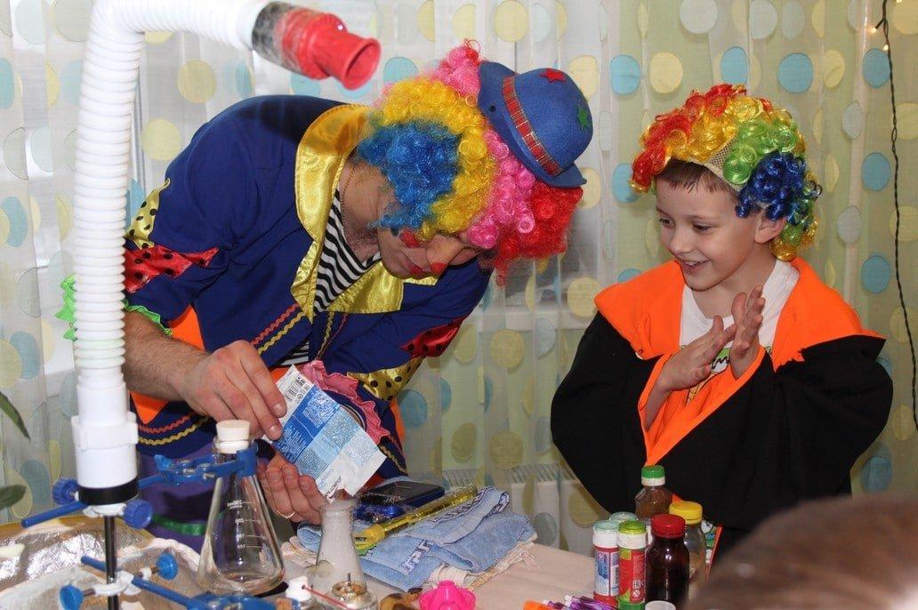 Аниматоры Клоуны