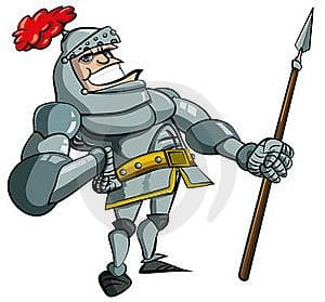 Аниматор Рыцарь