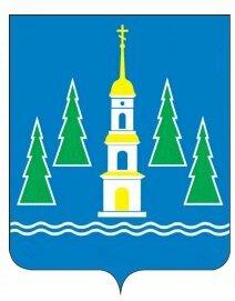Герб города Раменское