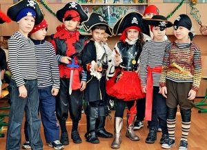 Пиратский Квест